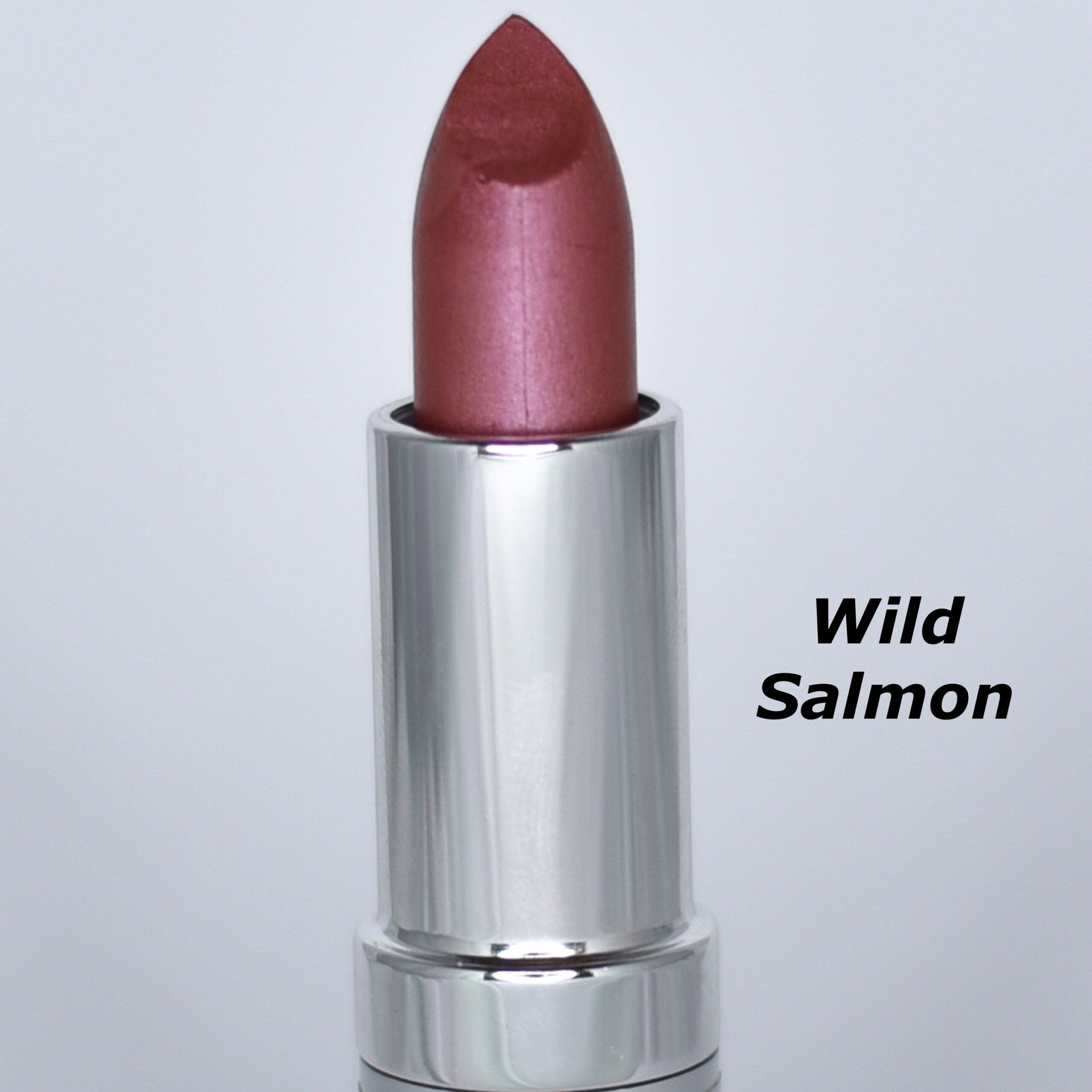Wild Salmon scaled
