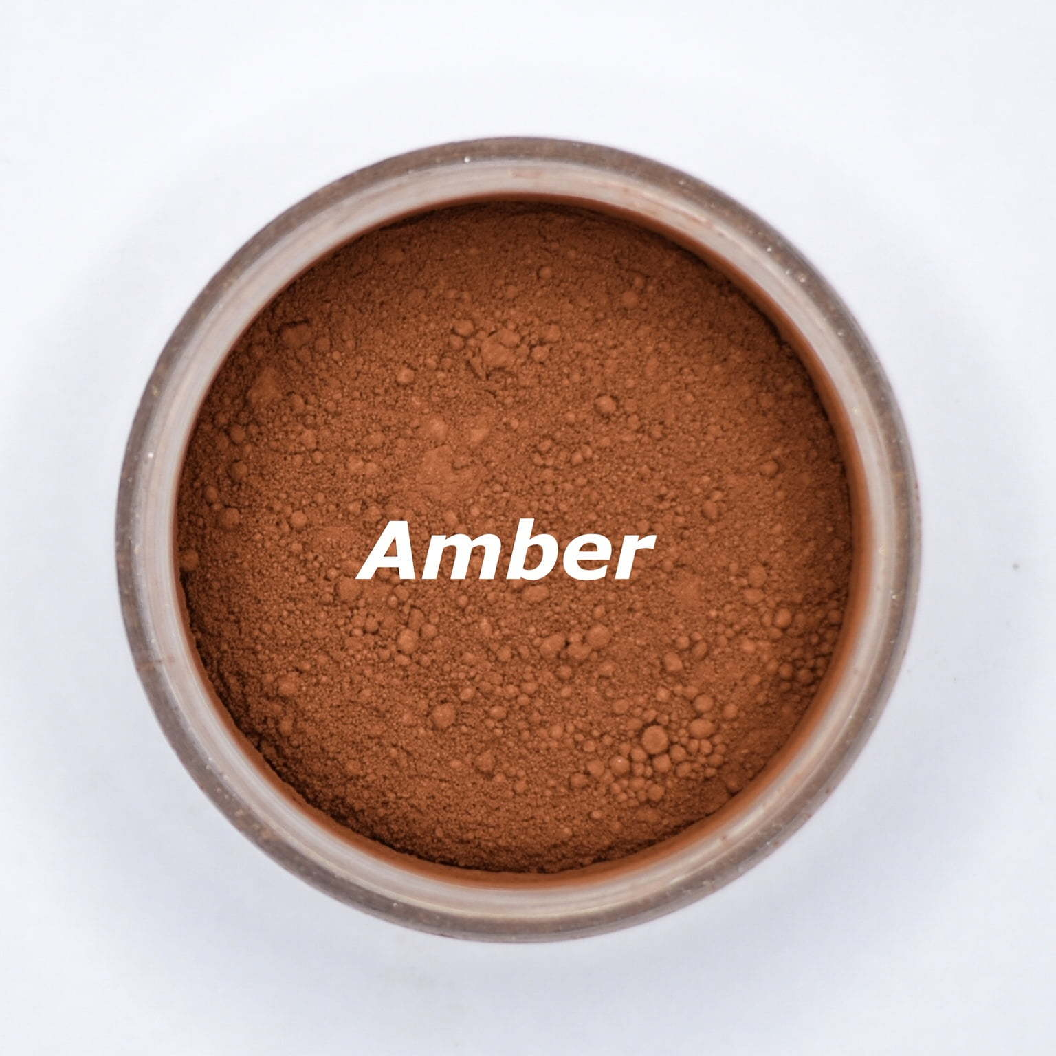 amber foundation makeup