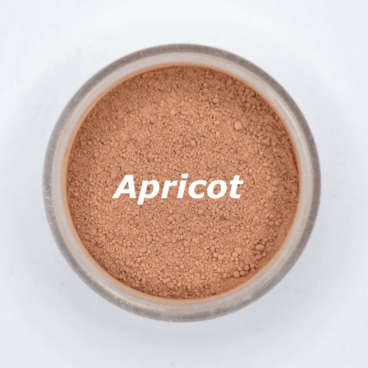 apricot foundation makeup