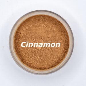 cinnamon foundation makeup