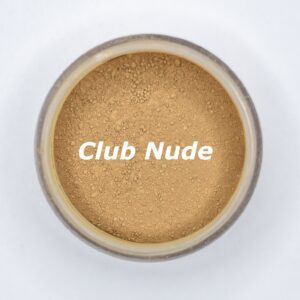 club nude foundation