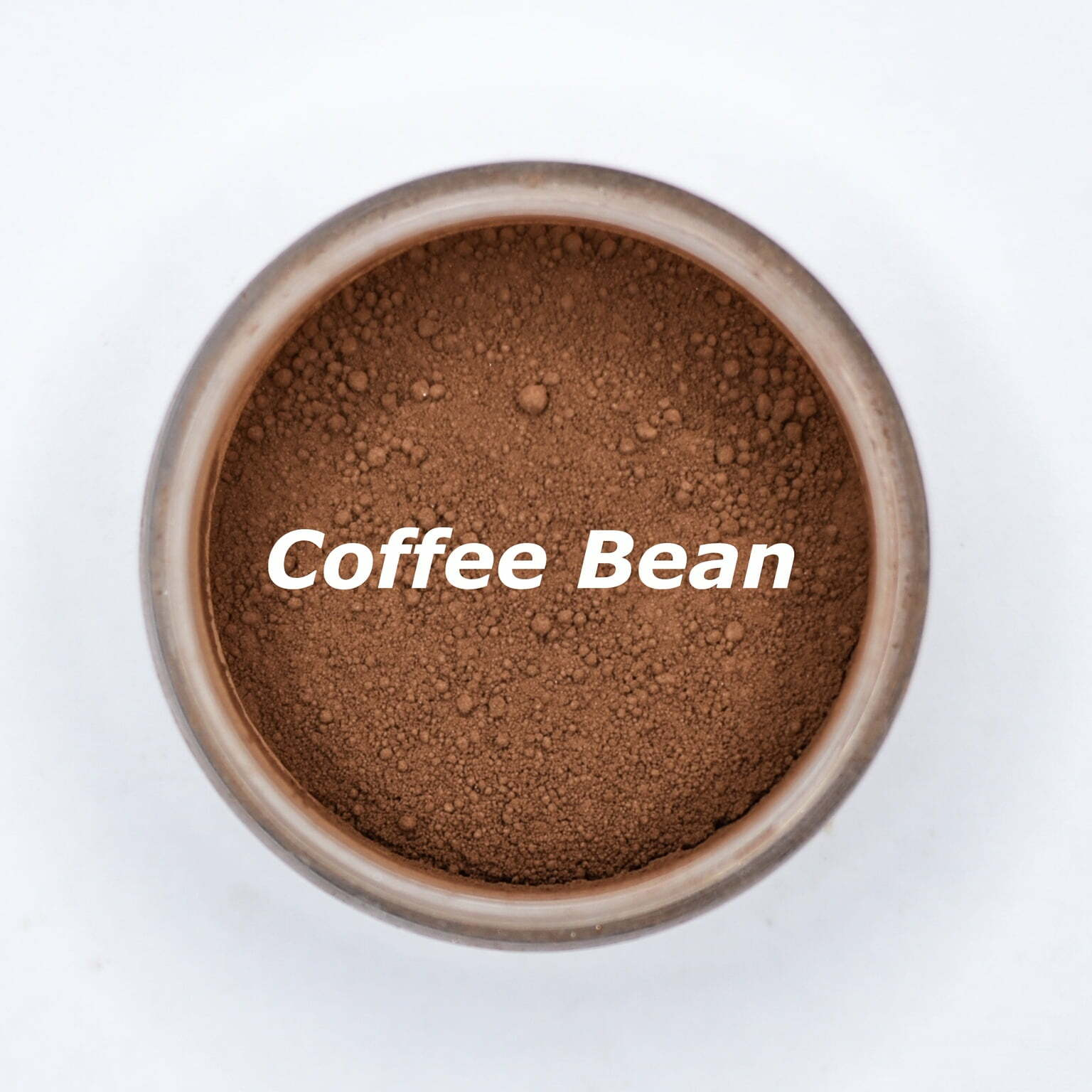 coffee- bean foundation