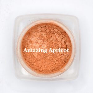 eye shadow amazing apricot