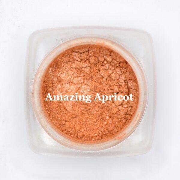 eye shadow amazing apricot