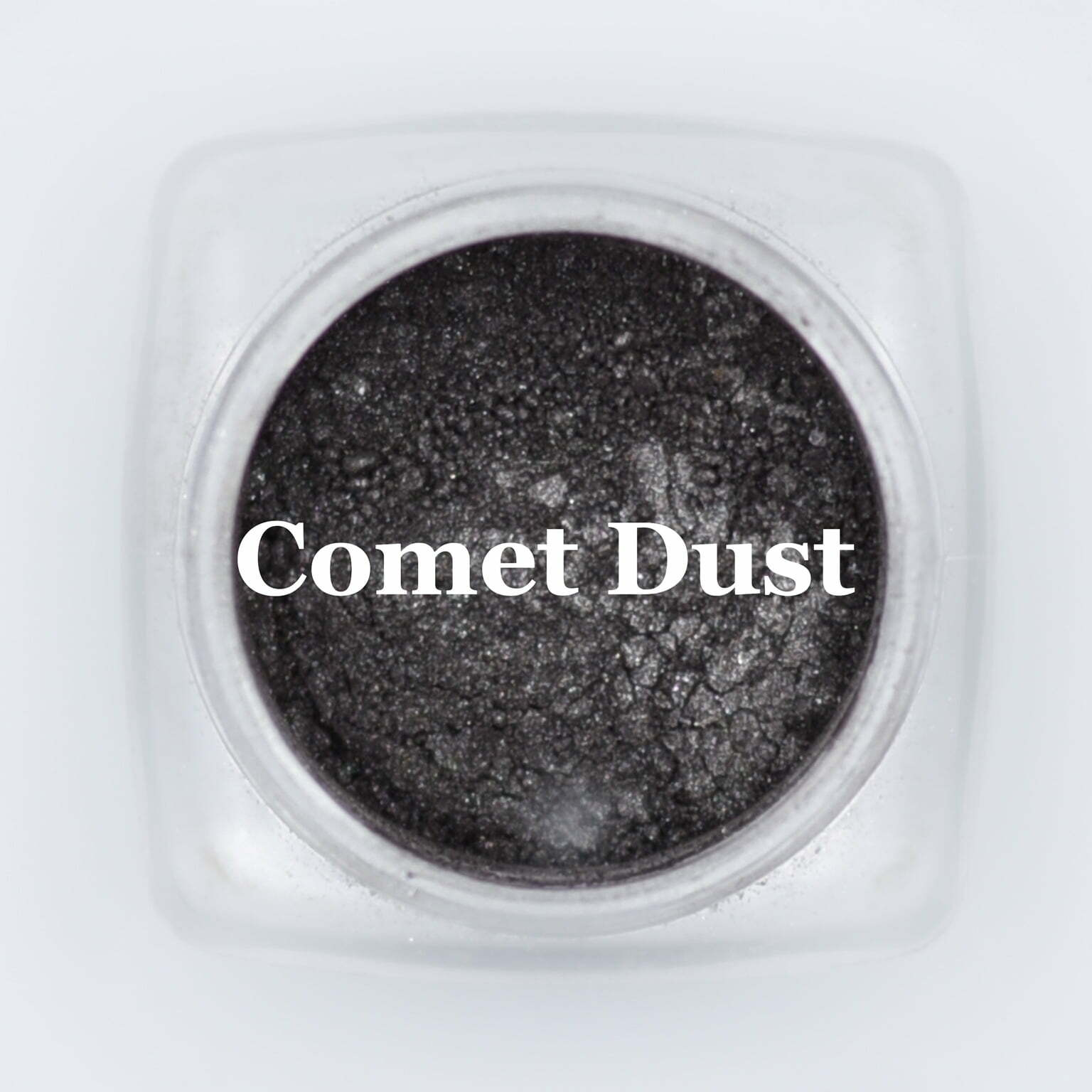 eye shadow comet dust