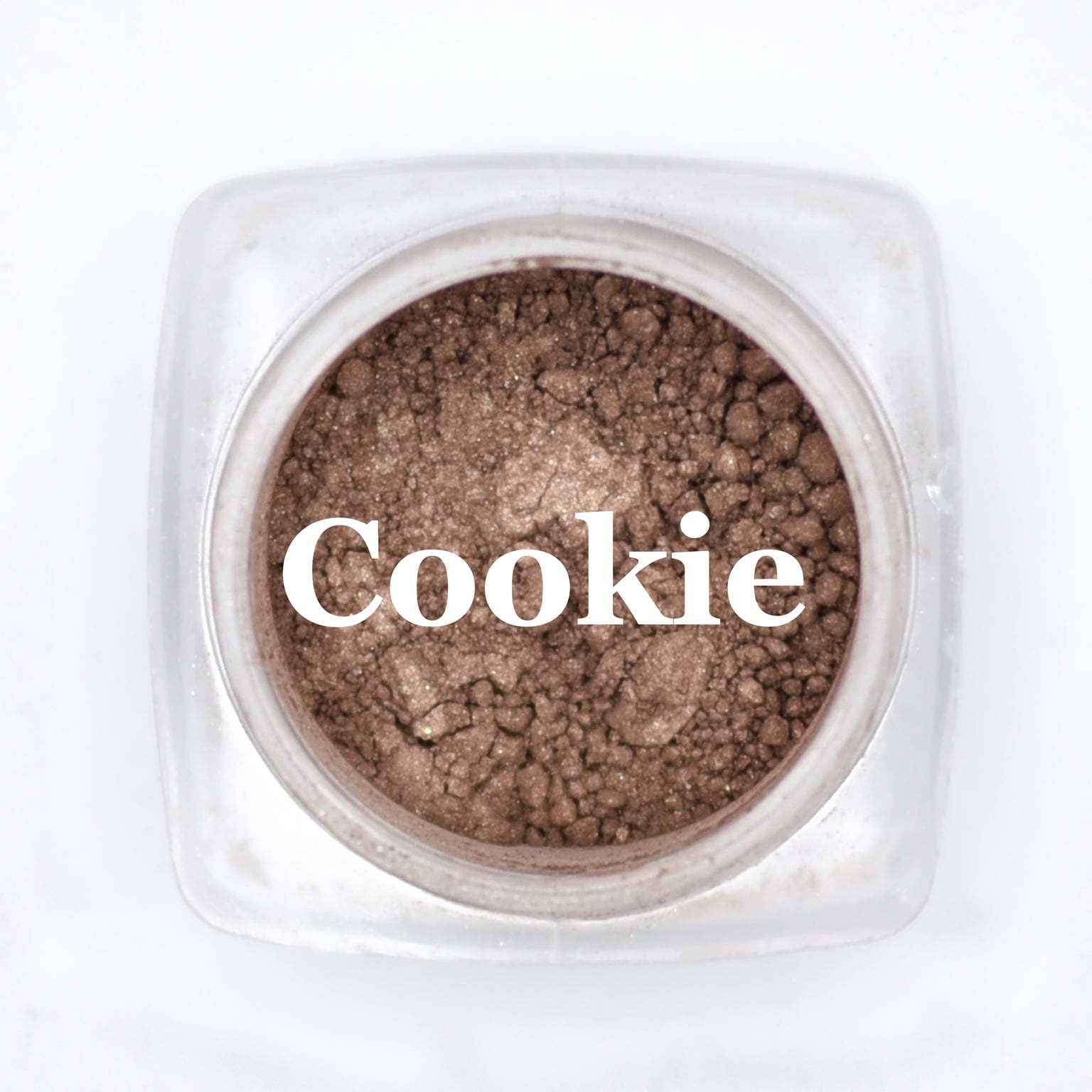 eye shadow cookie
