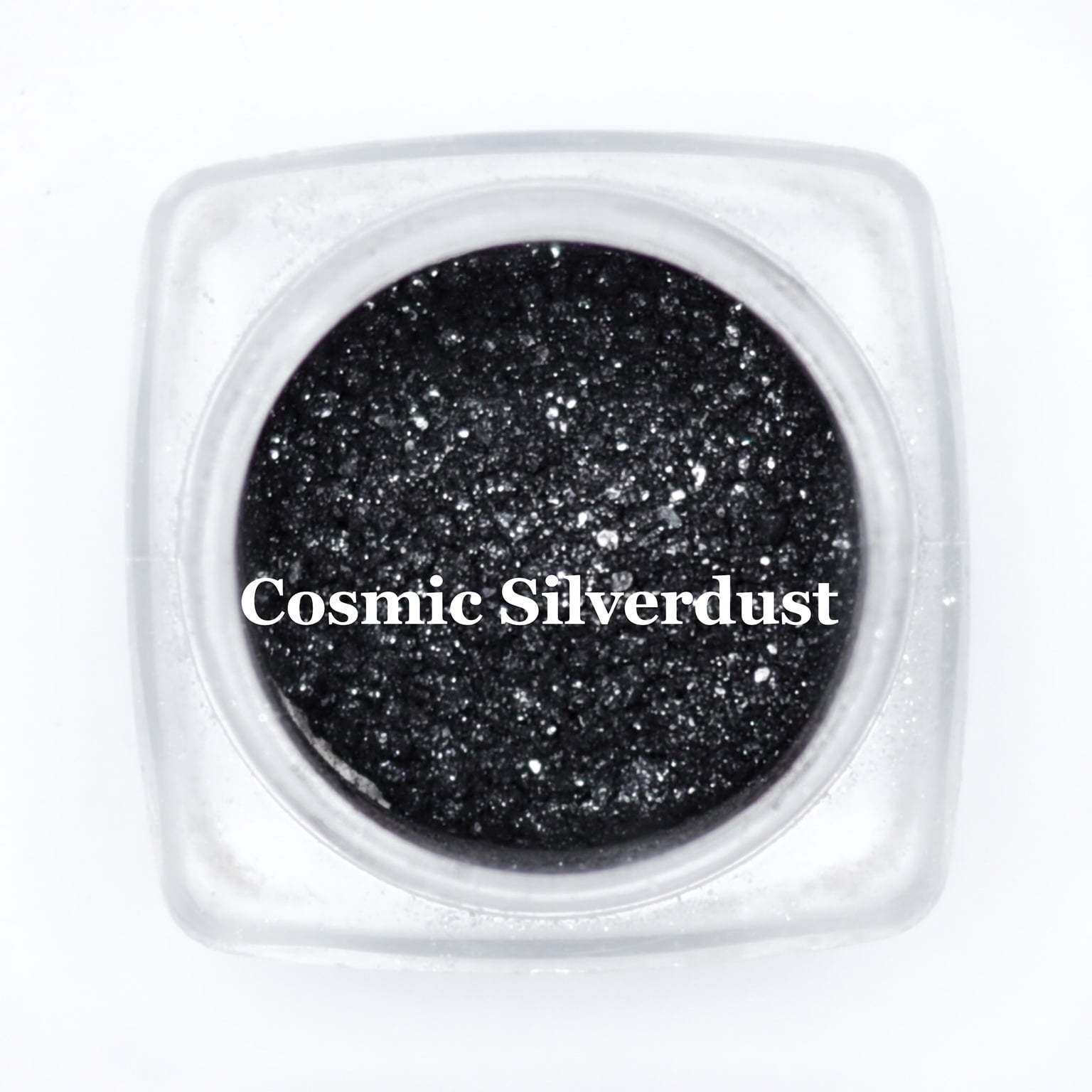 eye shadow cosmic silverdust