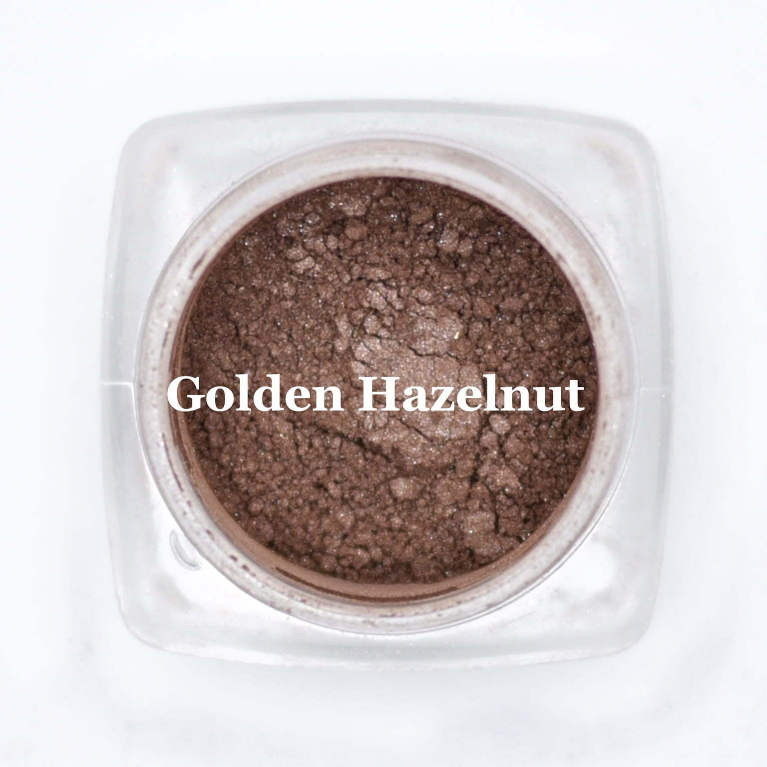 eye shadow golden hazelnut