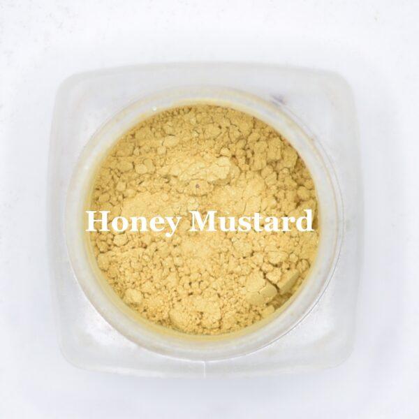 eye shadow honey mustard