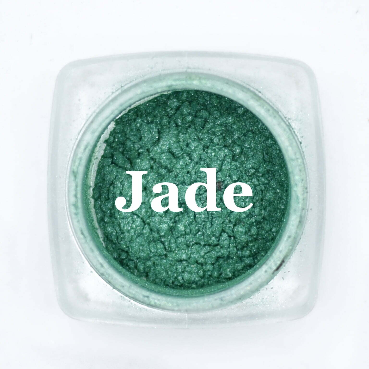 eye shadow jade