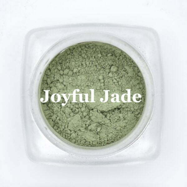 eye shadow joyful jade