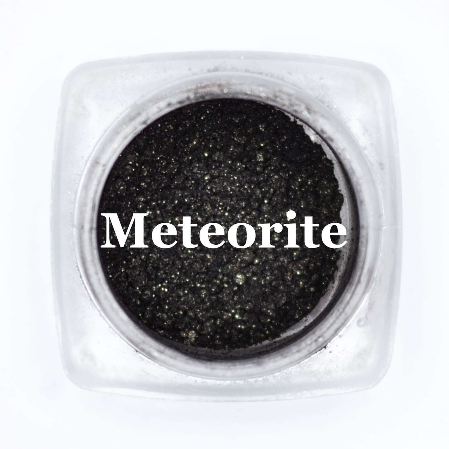 eye shadow meteorite