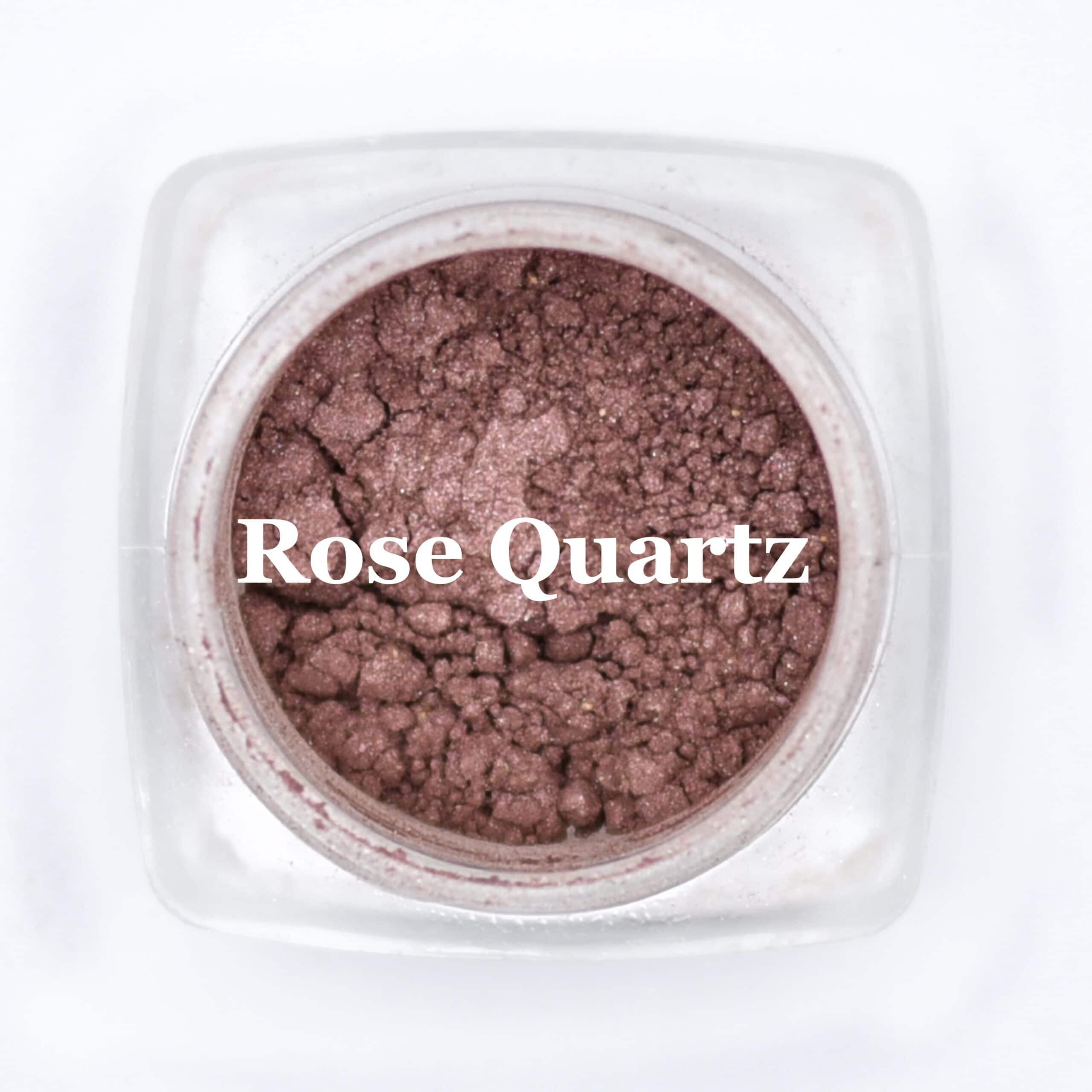 eye shadow rose quartz