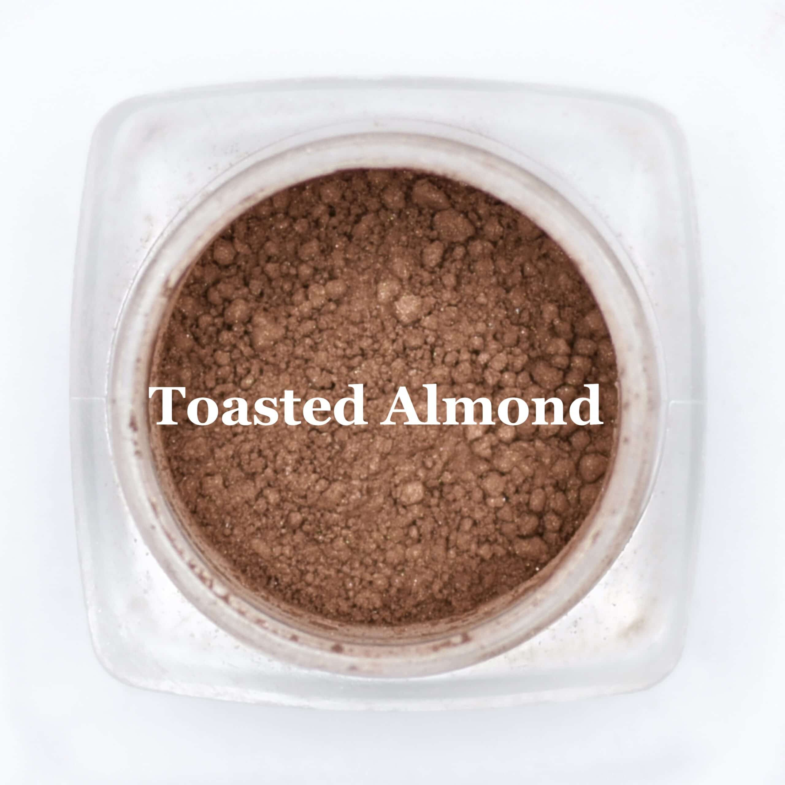 eye shadow toasted almond