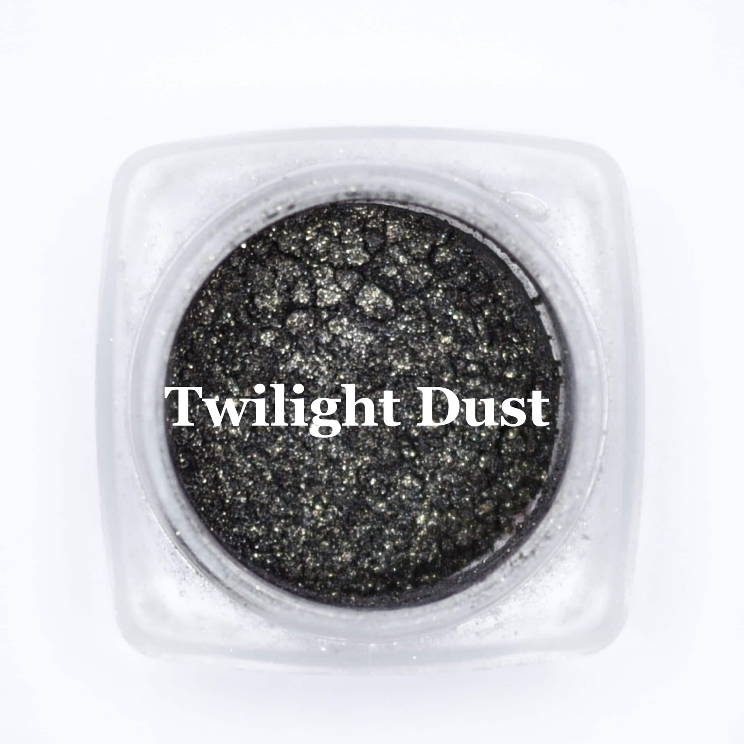 eye shadow twilight dust