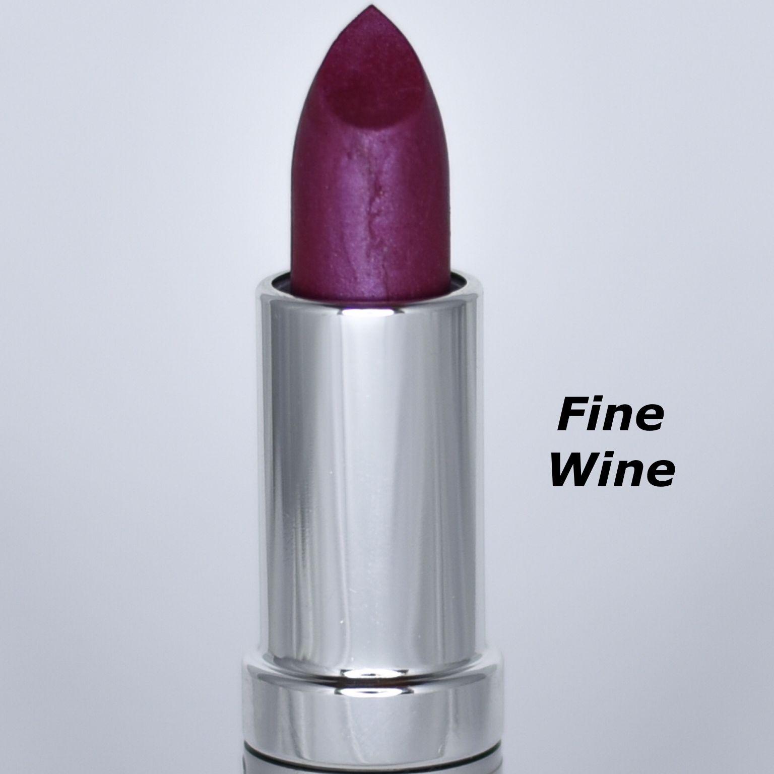 Fine Wine Lipstick