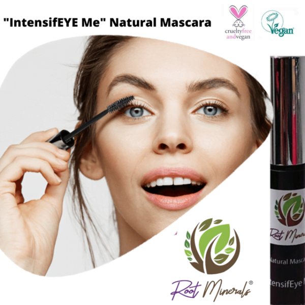 intensifeye-me natural mascara