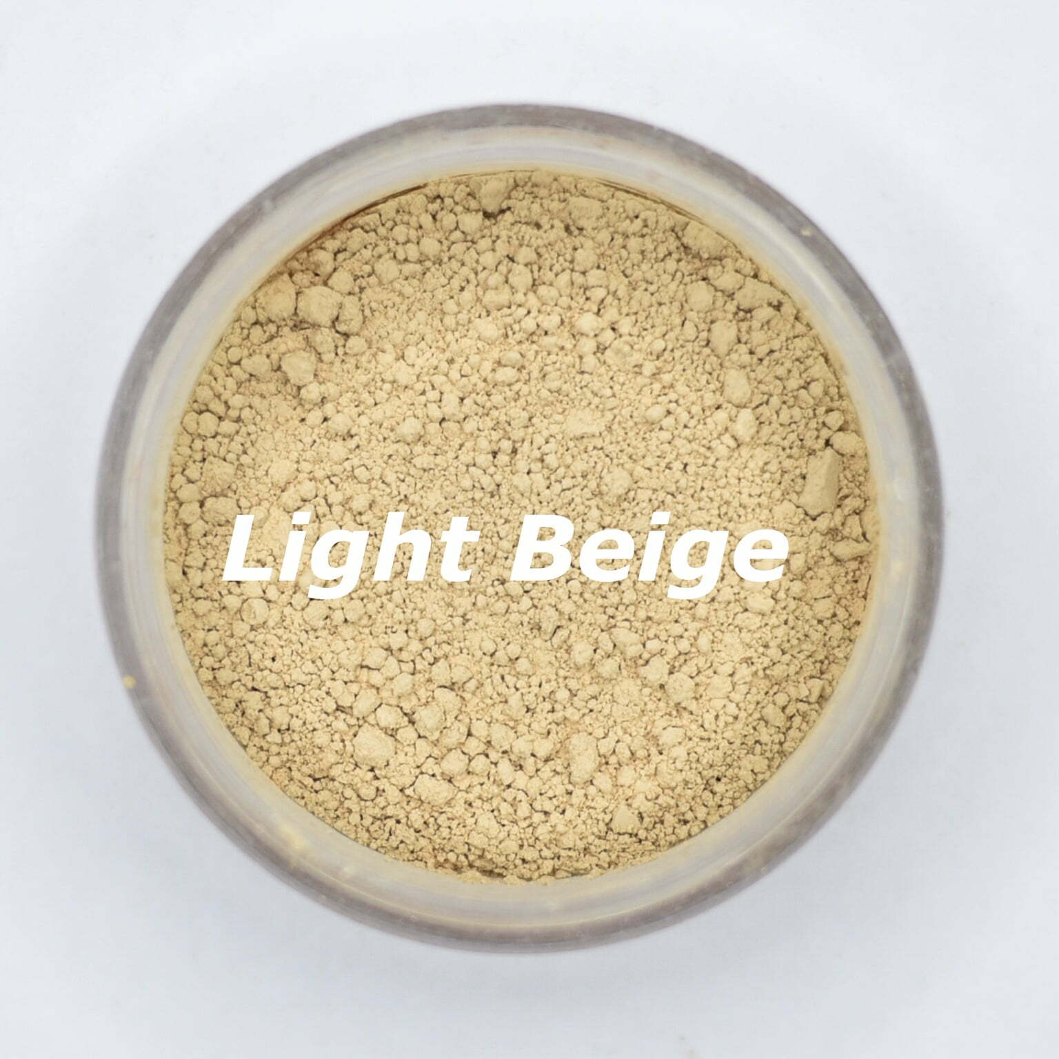 light beige foundation natural