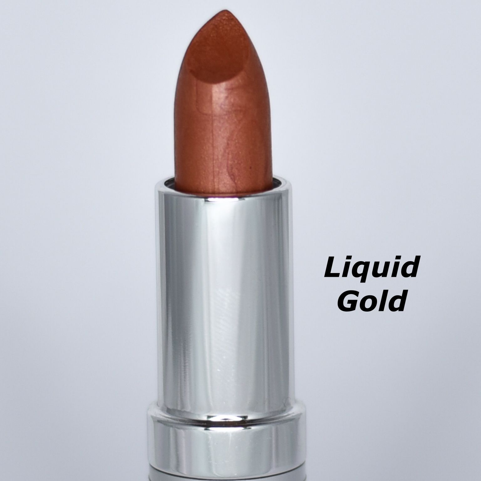 Liquid Gold Lipstick