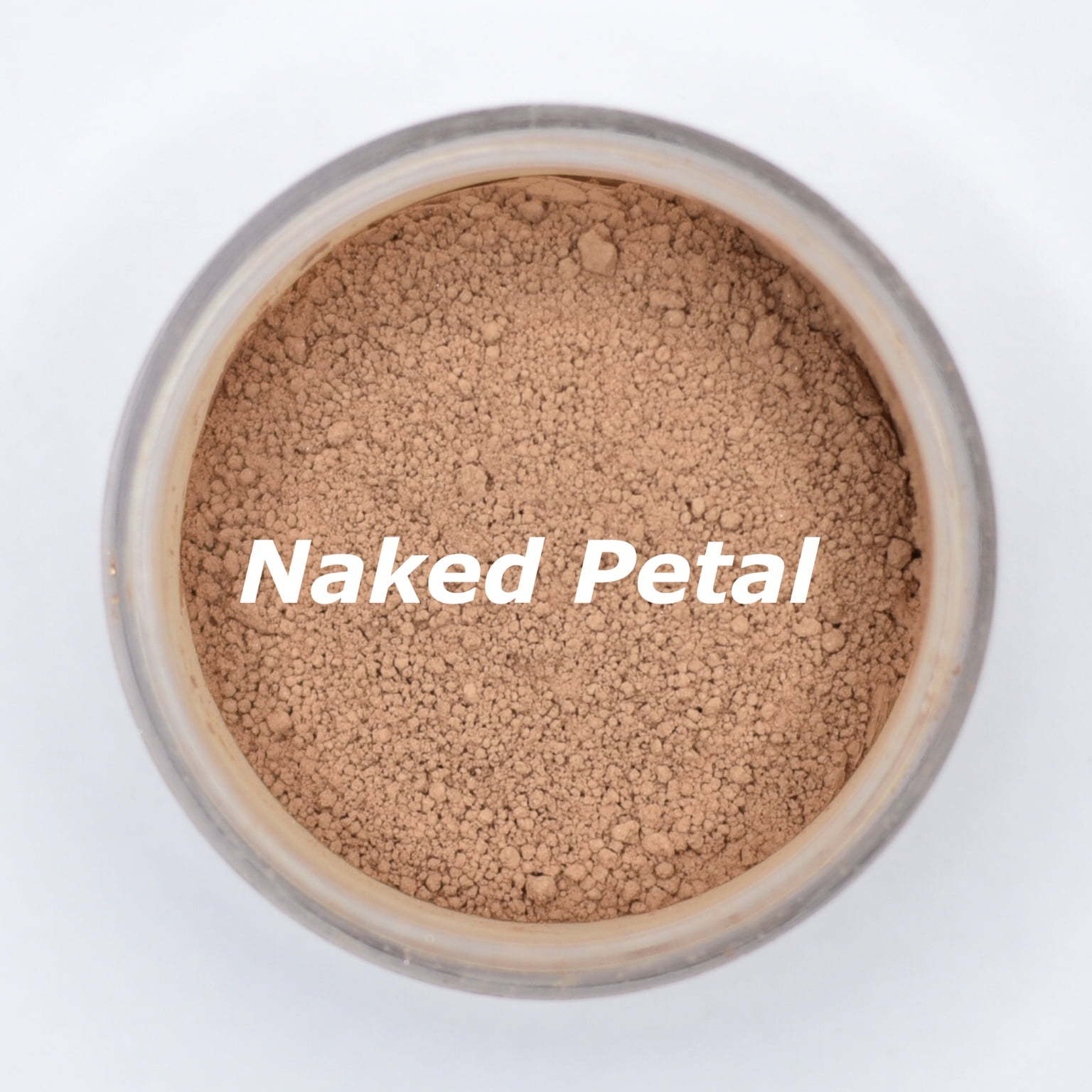 naked petal foundation shade