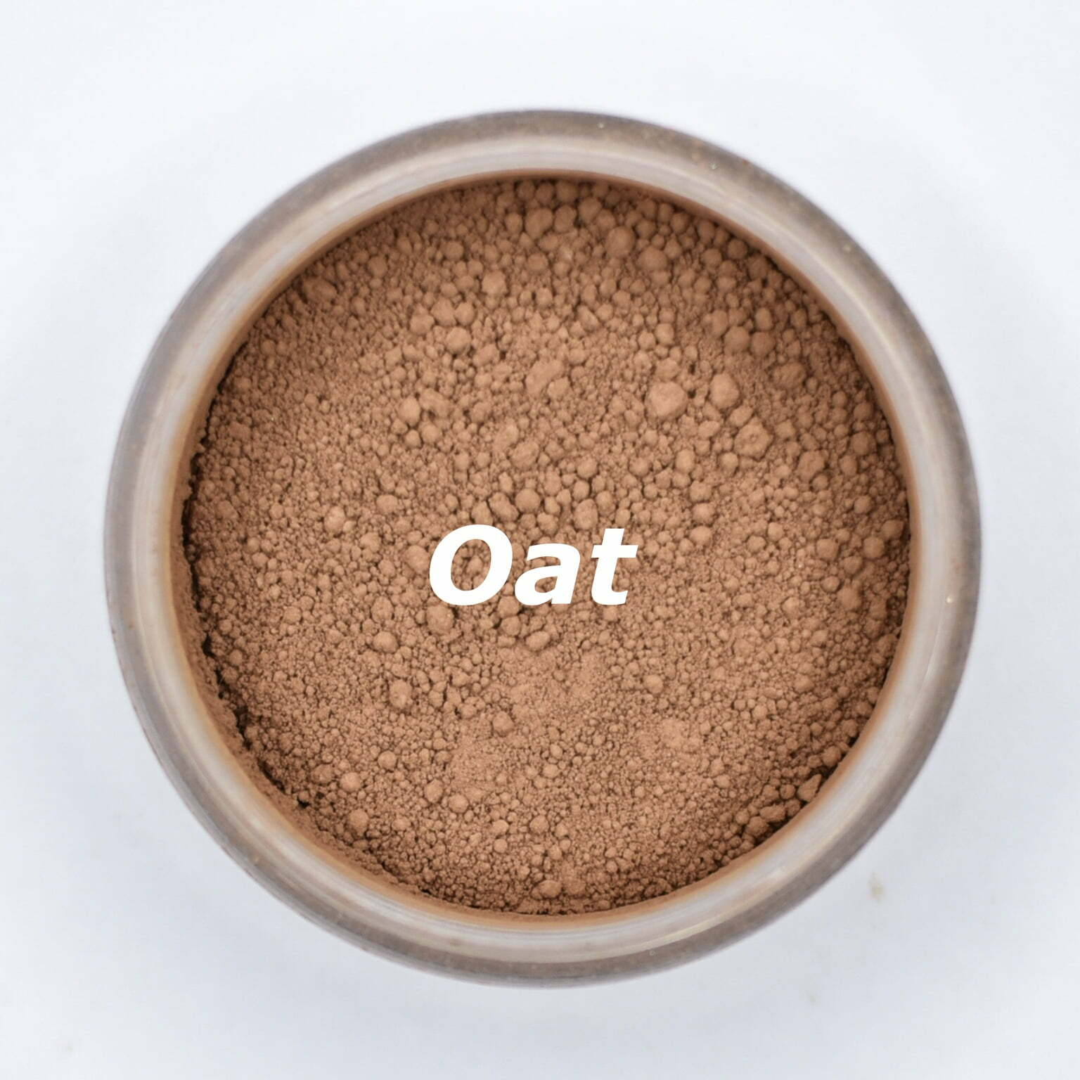 oat foundation shade