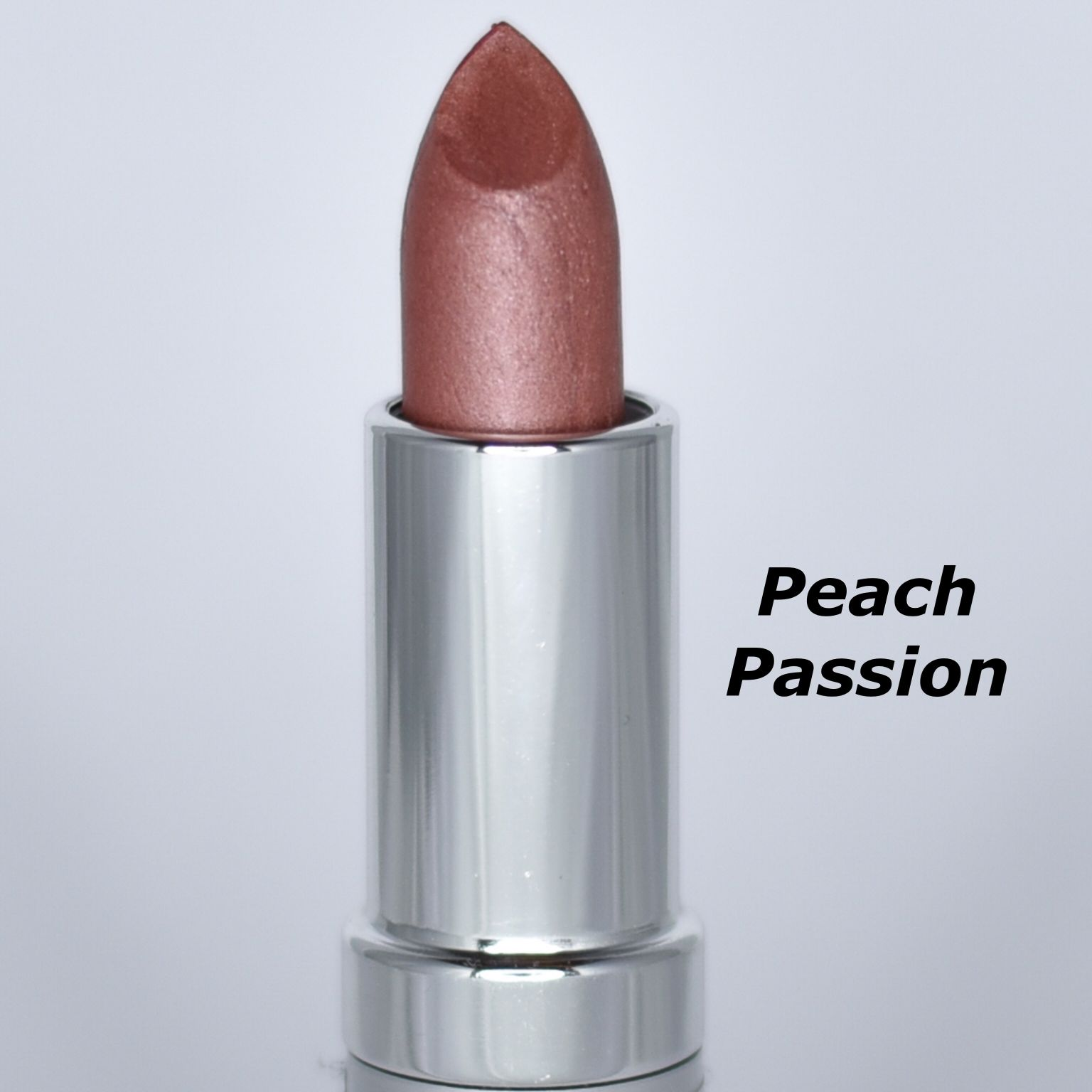 Peach Passion Lipstick