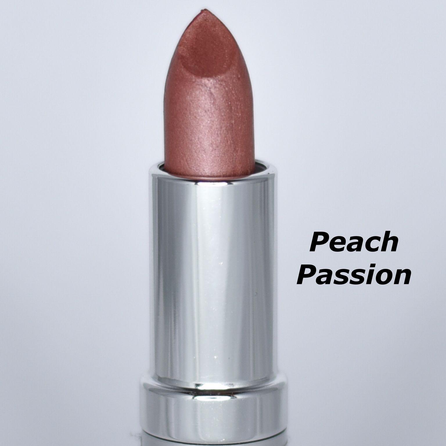 Peach Passion Lipstick