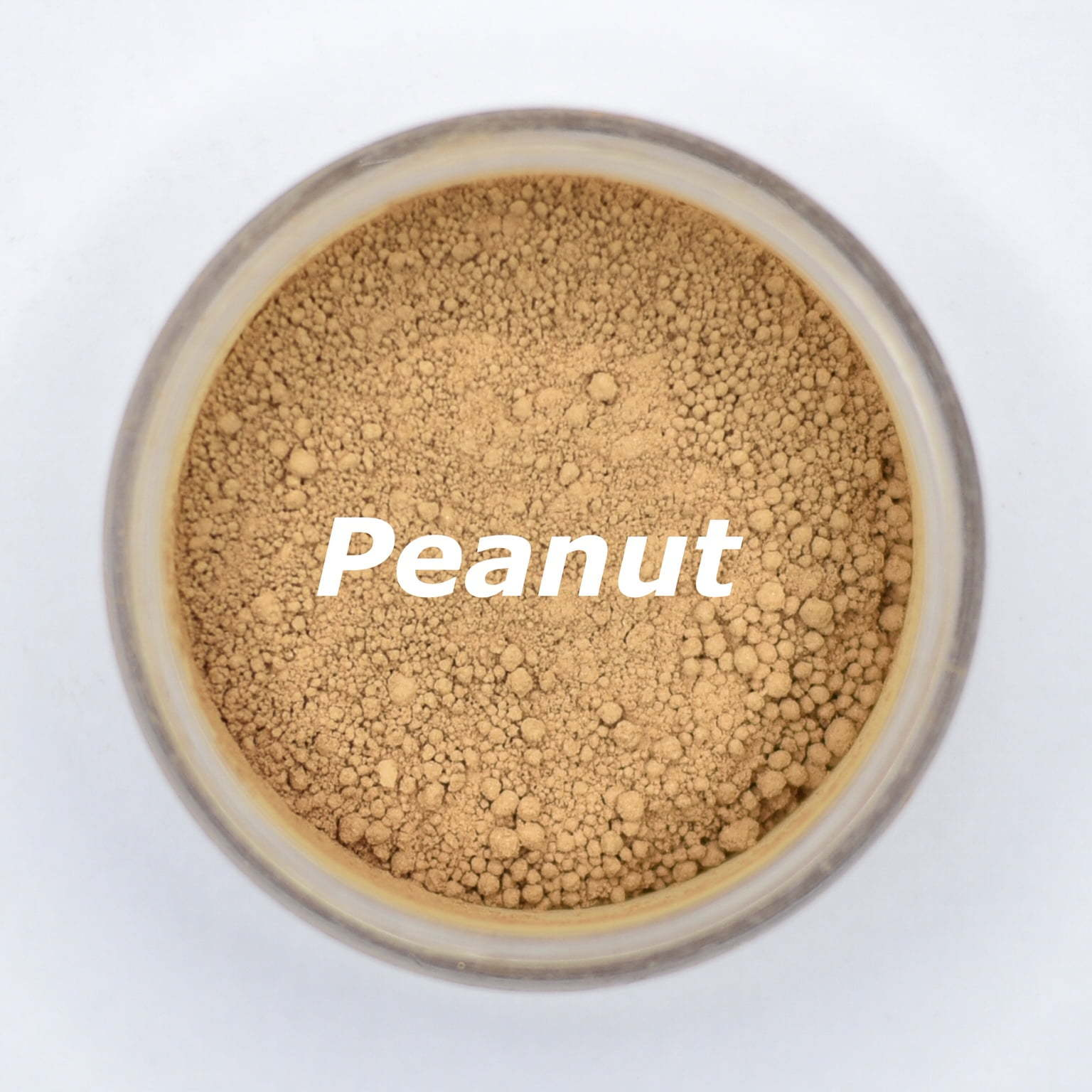 peanut foundation shade