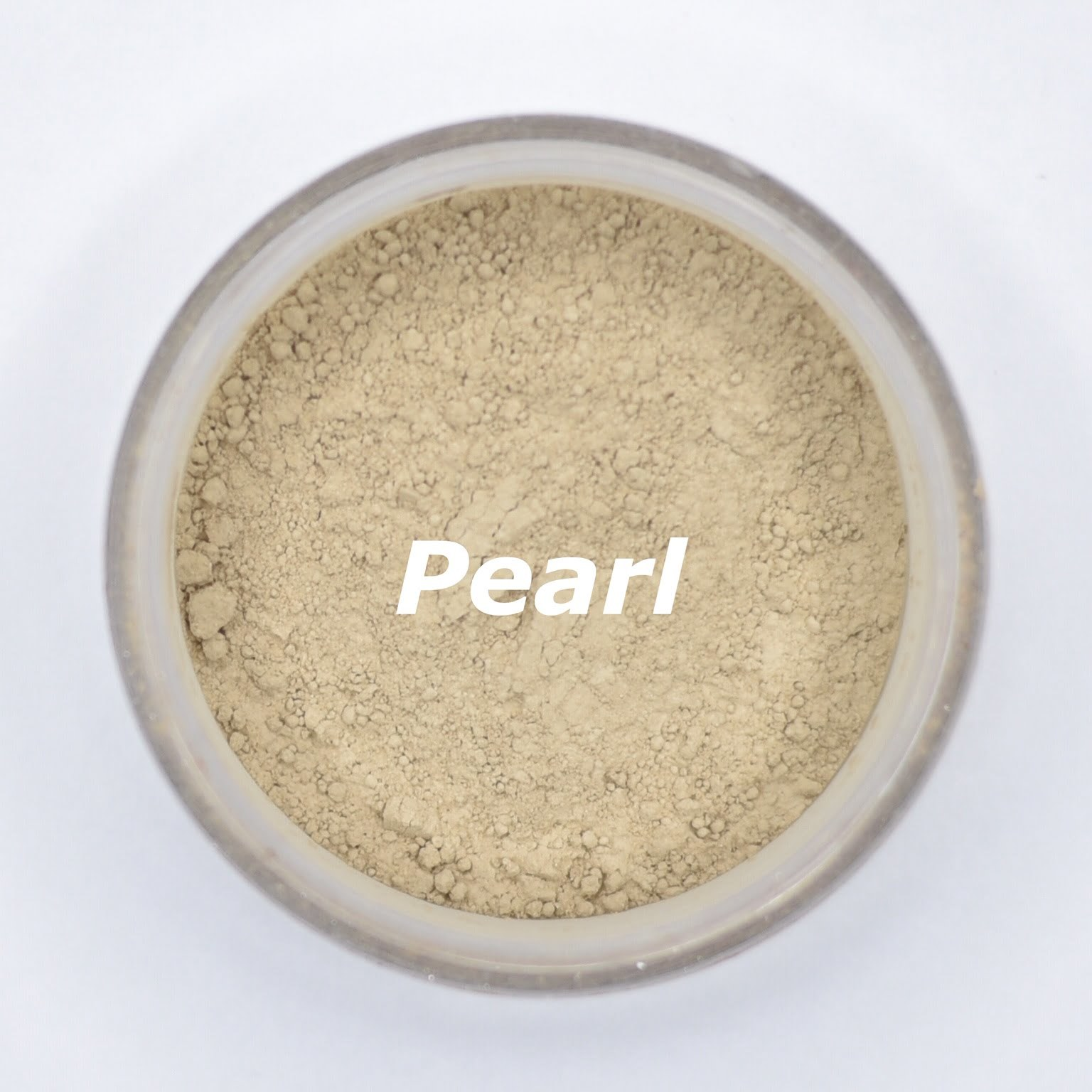 pearl foundation shade