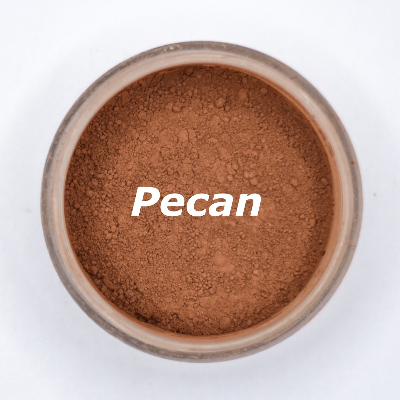 pecan foundation shade