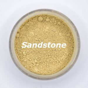 sandstone foundation shade