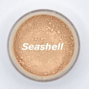 seashell foundation shade