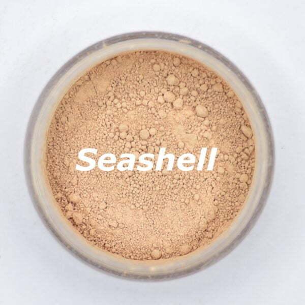 seashell foundation shade