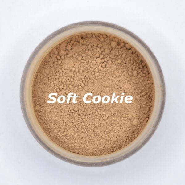 soft cookie foundation shade