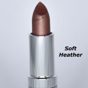 Soft Heather Lipstick