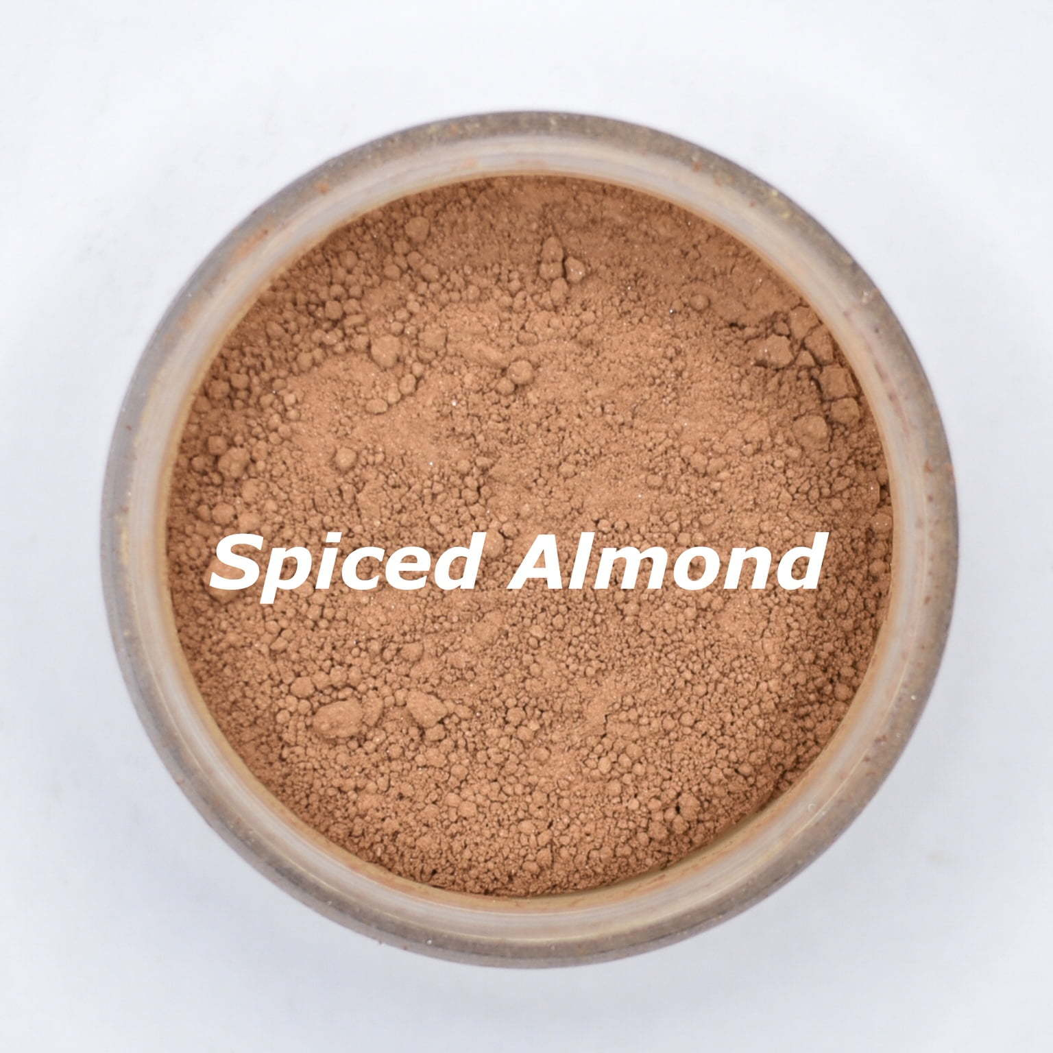 spiced almond foundation shade