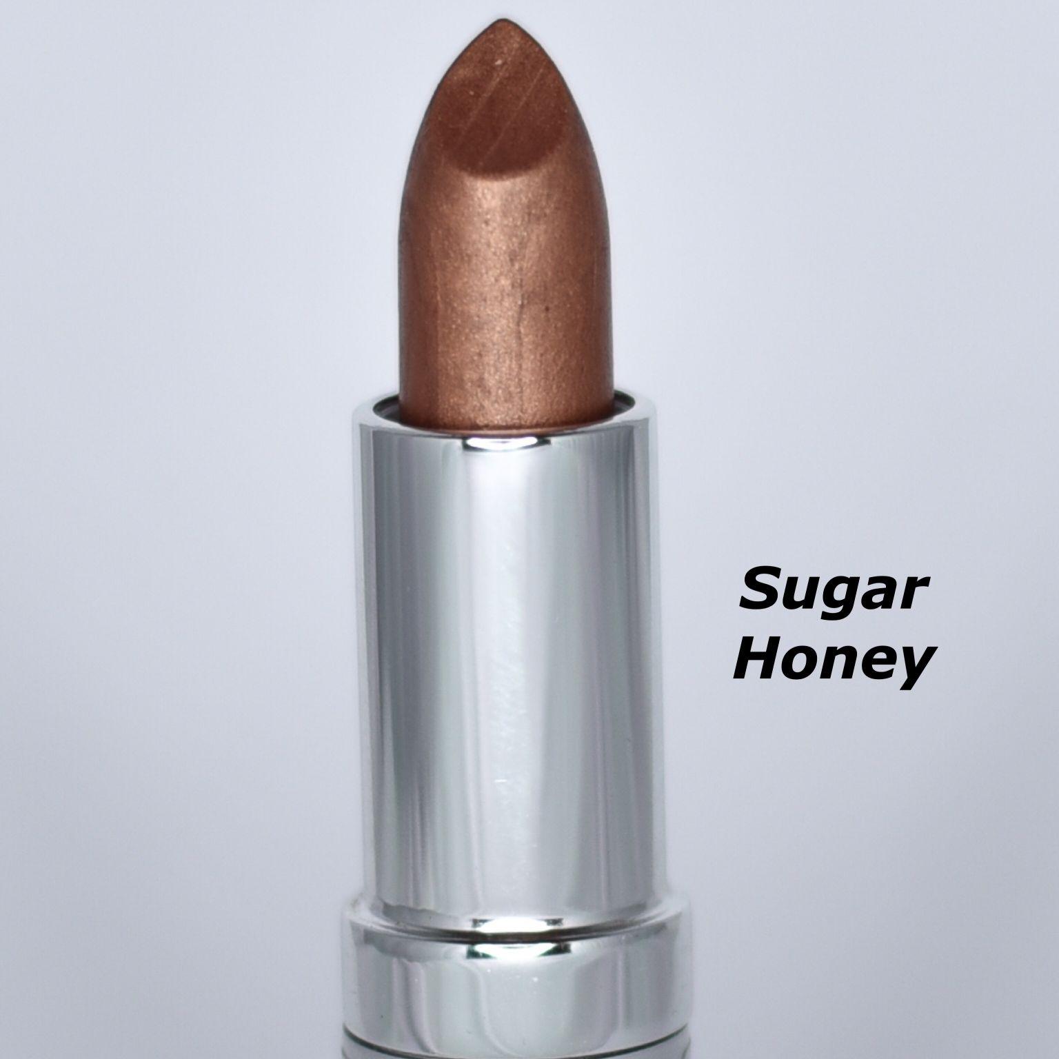 sugar honey goldy lippy