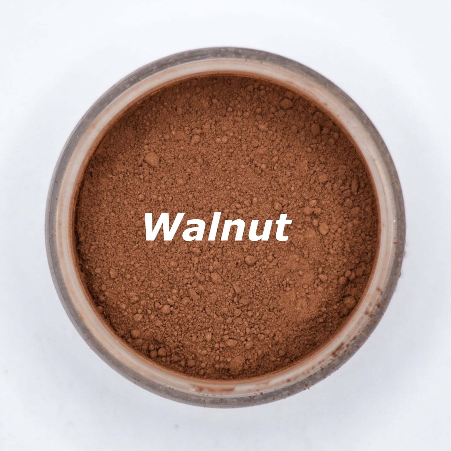 walnut foundation shade