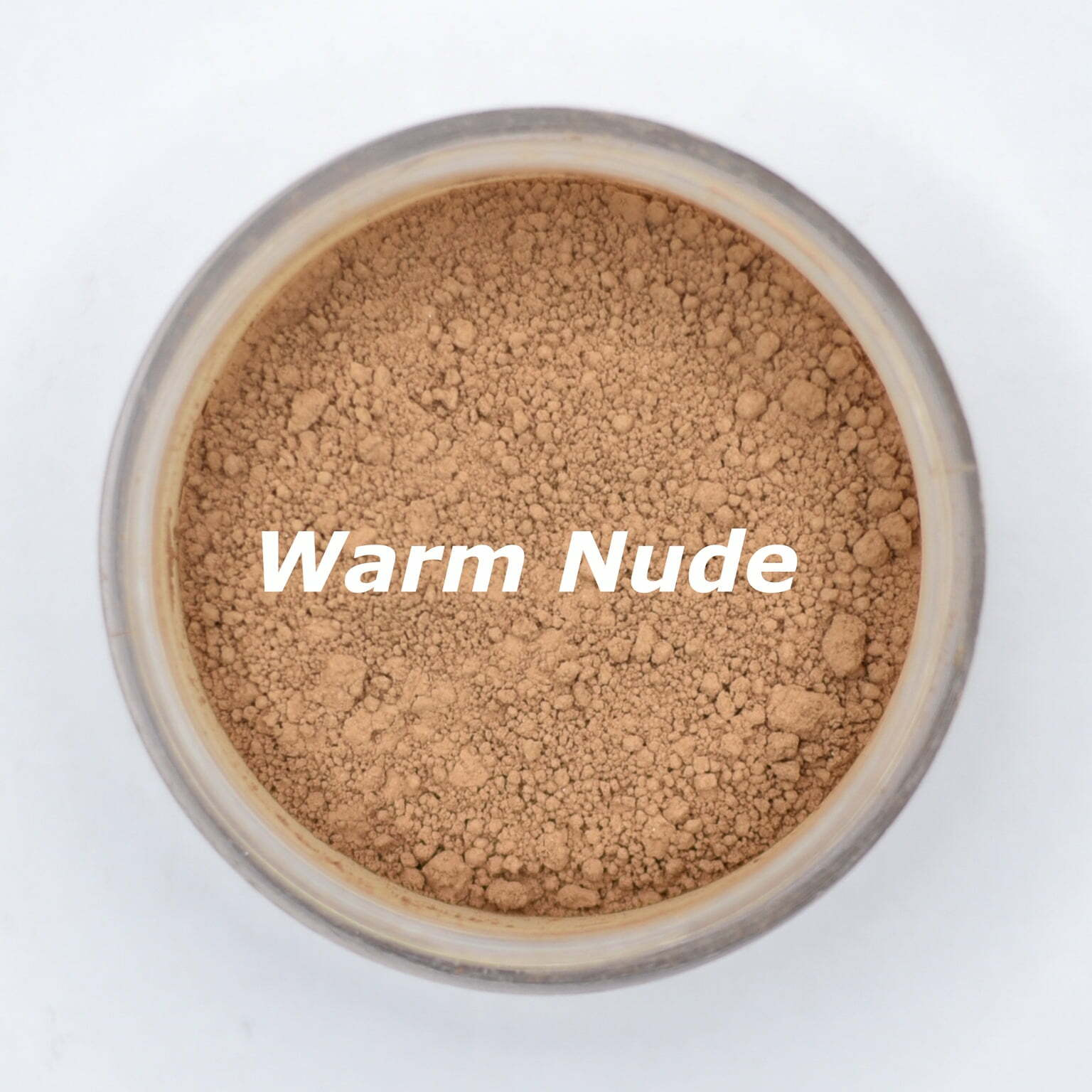 warm nude foundation shade