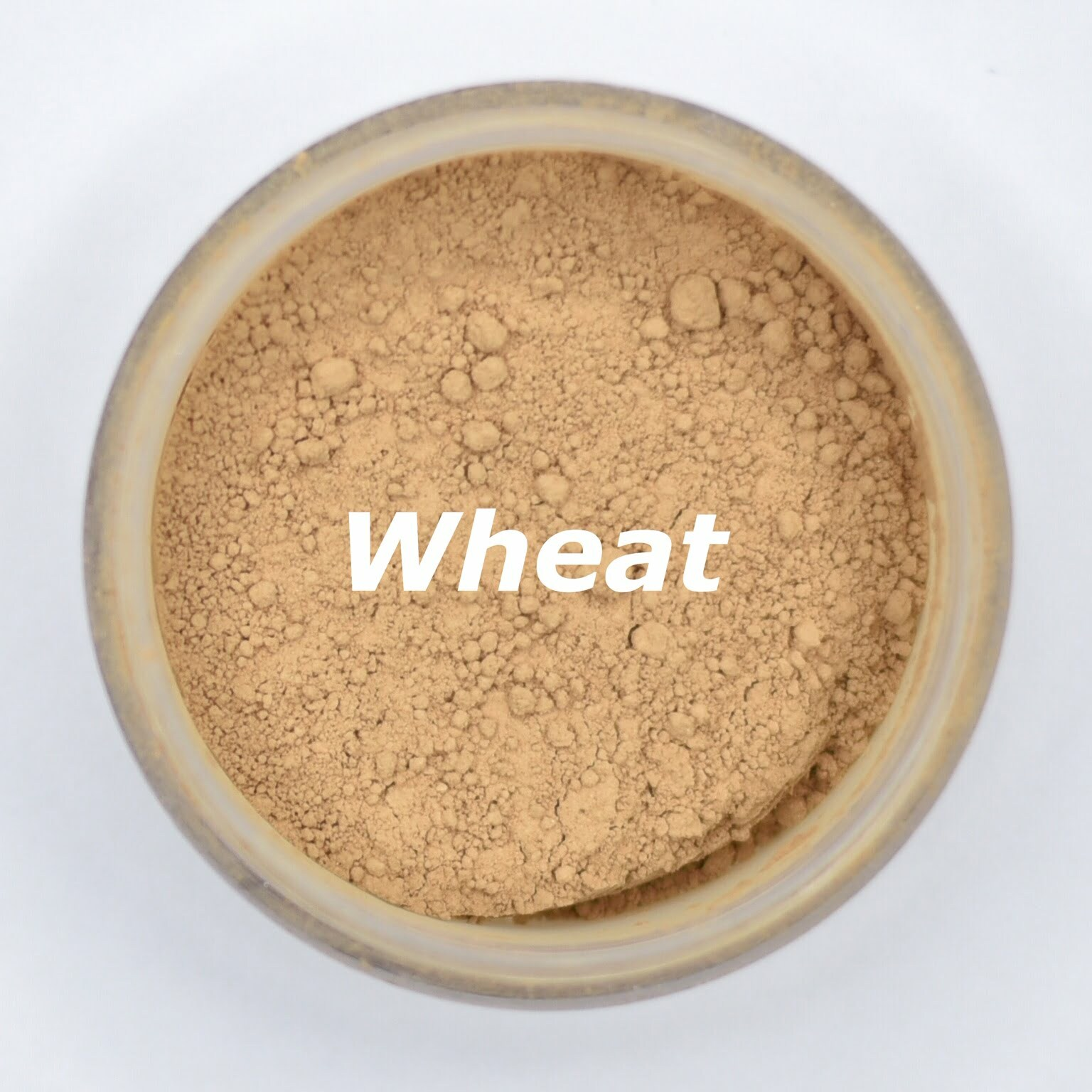wheat foundation shade