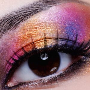 natural eyeshadow