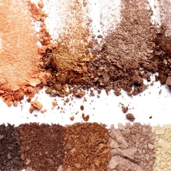 natural makeup foundation